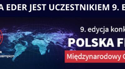 Polska Firma, Międzynarodowy Champion