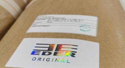 Oryginalne pasy PTFE marki EDER